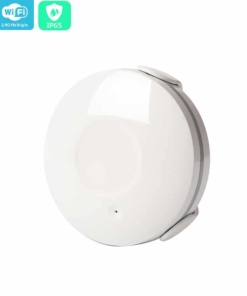 Homeo smart home vandsensor WiFi