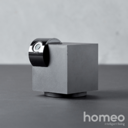 Homeo motoriseret WiFi kamera Fuld HD Smart Home