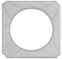 Ecovacs Winbot Cleaning Pads V1