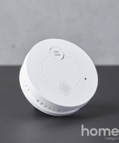 Homeo smart home røgalarm WiFi