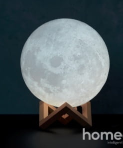 Homeo planetlampe 20cm med WiFi Smart Home app