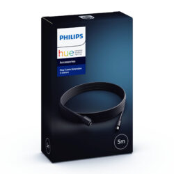 Philips Hue Play Extension Cable - Sort