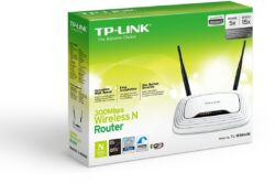TP-LINK WR841N WLAN router