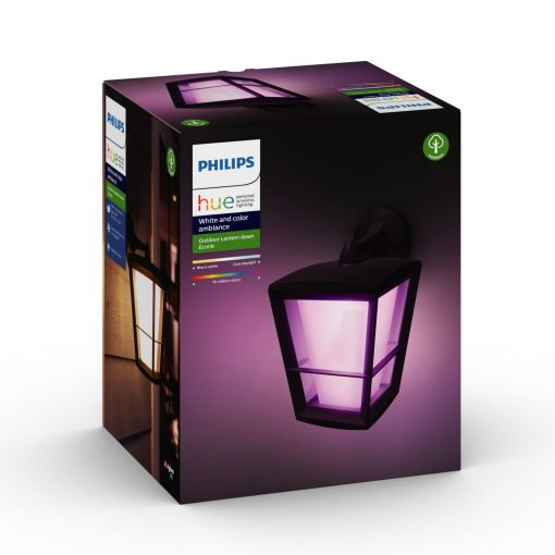 Philips Hue Econic Down Væglampe