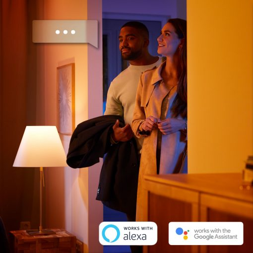 Philips Hue White Ambience 6W Gu10 Pære