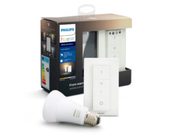 Philips Hue Light Recipe Kit White Ambiance 8.5W A60 E27
