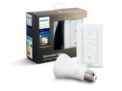 Philips Hue DIM kit 9W A60 E27 EUR