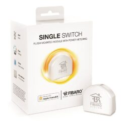 Fibaro Single Switch