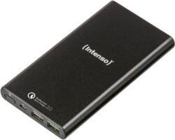 Intenso Quickcharge Powerbank Q10000