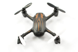 HUBSAN X4 plus mini drone 2.4G