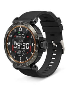 BlitzWolf Smartwatch BW-AT1 Sport Bluetooth 5.0 sort