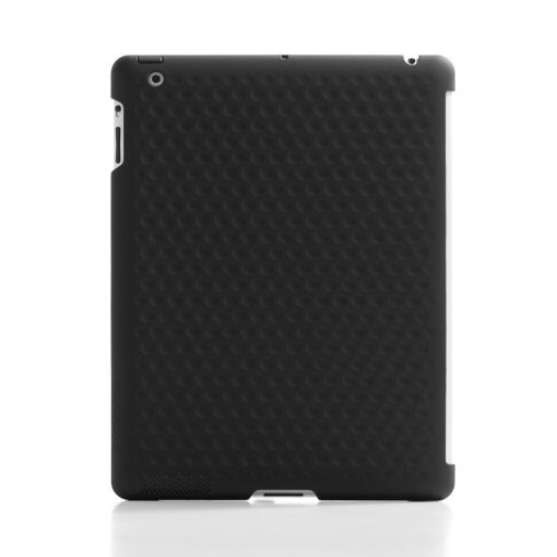 Bluelounge Shell - Case For Ipad 3 And 4 Golf Svart