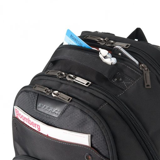 Everki Atlas - Check Friendly Laptop Backpack, 13 &Quot;To 17.3&Quot;