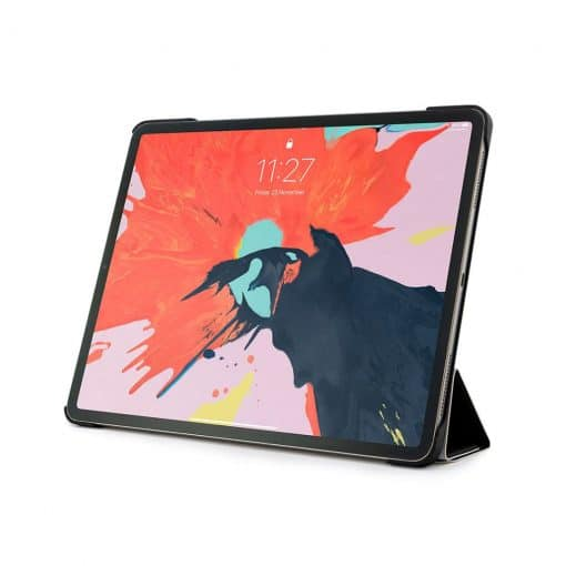 Pipetto Ipad Pro 11&Quot; Origami Cover - Rose Gold/Klar