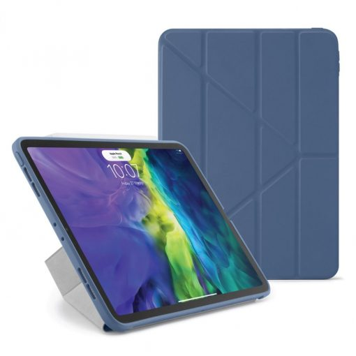 Pipetto Ipad 10.9&Quot; Origami Cover - Navy