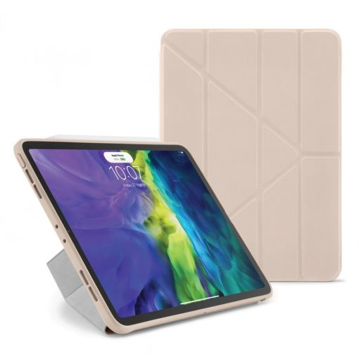 Pipetto Origami Cover Til Ipad 10.9&Quot; - Støvet Pink