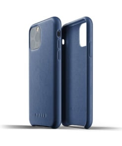 Mujjo Full Leather Case for iPhone 11 Pro Tan