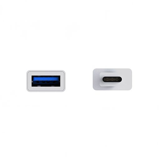 Kanex Usb-C To Usb-A Female Adapter - Connect A Usb Cable To The Usb-C Gold