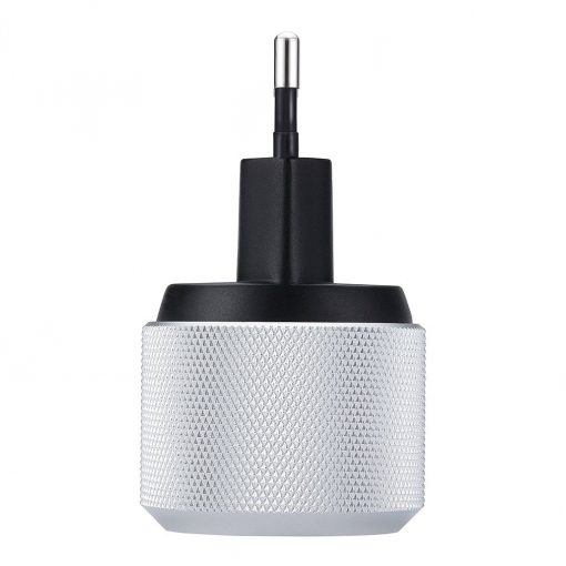 Just Mobile Aluplug - The Luxury Wall Charger With 2 X Usb 2.4A