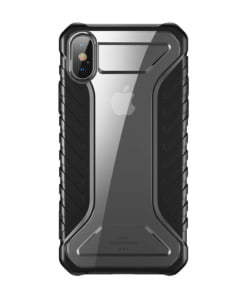 Baseus Michelin Case for iPhone X/XS Black
