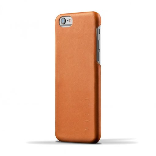 Mujjo Leather Case For Iphone 6S Plus Tan