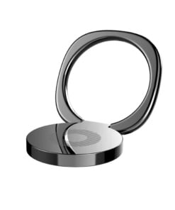 Baseus Privity ring bracket for most phones Black