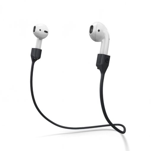 Airstrapz - Strap For Airpods Black