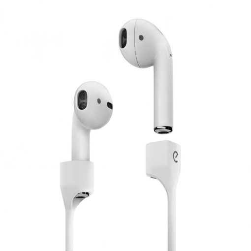 Airstrapz - Strap For Airpods White