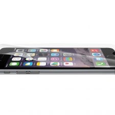 Just Mobile Xkin Anti-Smudge Film For Iphone 6 And Iphone 6 Plus Iphone 6 Plus (5,5&Quot;)