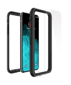 Hitcase Splash - drop resistent and waterproof case for iPhone XR
