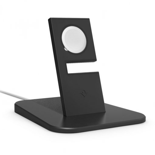 Twelve South Hirise For Apple Watch - Bedroom Frame You Want To Your Apple Watch Svart