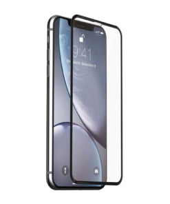 Just Mobile Xkin? 3D  Tempered Glass for iPhone XR