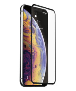 Just Mobile Xkin? 3D  Tempered Glass for iPhone XS Max