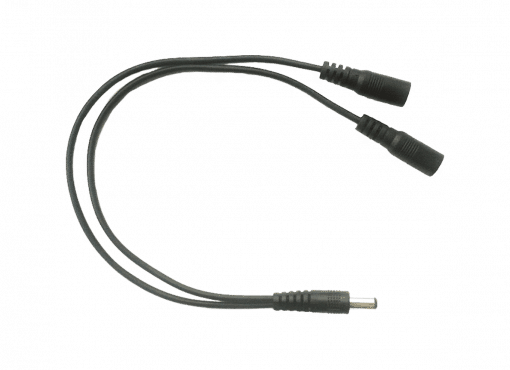 Lifepowr Y-Chaining Cable