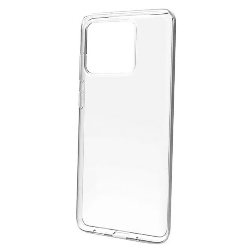 Celly Gelskin Samsung Galaxy S20 Ultra Soft Tpu Cover, Transparent