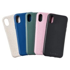 Greylime Iphone X/Xs Bionedbrydelig Cover - Pink